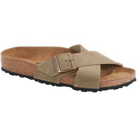 Birkenstock Siena Vl Sandals Women taupe